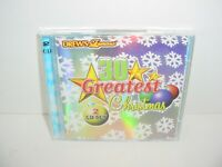 Drew's Famous 30 Greatest Christmas Songs by Drew's Famous CD, Jul-2002, 2 Discs