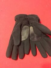 mens Ultra Dry Warm Winter gloves size M/L very Nice