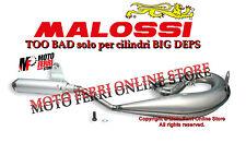 MF0170 - MALOSSI TOO BAD MARMITTA ESPANSIONE PER CILINDRO BIG DEPS PIAGGIO CIAO