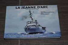 (93) La Jeanne d'Arc Porte hélicoptères R97 / EPA / 2009