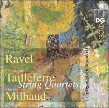 Leipziger Streichquartett, New Music