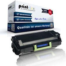 compatible tonerkartusche XL para Lexmark xm-7155 x xm-7163 xm-7170 Cartucho de