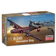 Minicraft 1/72 B-24 USAAF Formation Ship 11689