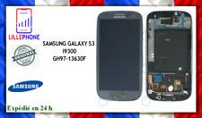ECRAN TACTILE + LCD SUR CHÂSSIS POUR SAMSUNG GALAXY S3 i9300 NEUF ORIGINAL FR