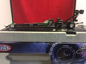 Brittany Force Monster Energy 2017 Dragster 1 Of 817