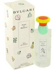 Treehousecollections: Bulgari Petit Et Mamans EDT Perfume Spray For Women 100ml