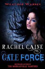 Gale Force (Weather Warden),Rachel Caine