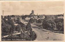 Zwischenkriegszeit (1918-39) Ansichtskarten aus Schlesien mit dem Thema Brücke