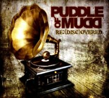 Puddle of Mudd - Re: (Disc)overed [New and Sealed] Digipack CD