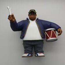 Gorillaz Kidrobot Vinyl Figure Rare Collectors Toy
