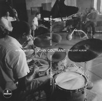 John Coltrane - Both Directions at Once: The Lost Album (NEW CD)