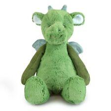 Frankie & Friends 28cm Dash Dragon Soft Animal Plush Stuffed Toy Kids 3y Green