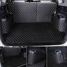 Cargo Trunk Boot Liner Carpet Cover Mat For Toyota RAV4 2006-2012Year Waterproof
