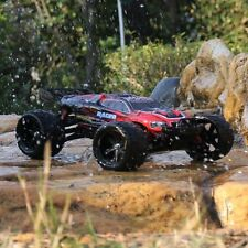 RC High Speed Car 33MPH 1/12 Electric Monster Hobby Truck Waterproof Electronics