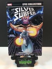 """The Silver Surfer """"Thanos Quest""""  Trade Paperback"""