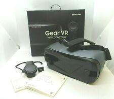 Samsung SM-R325 Gear VR with Controller Headset - Black (B2)