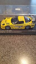Minichamps 1/43 Corvette C5-R GTS 2004 24h of Le Mans Winner