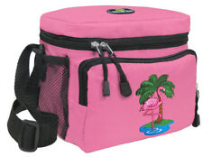 Flamingos Lunch Bag Pink Flamingo Lunchboxes & Coolers - Girls & Women
