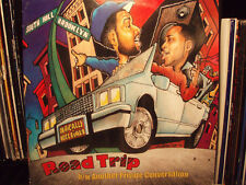 "CRITICALLY ACCLAIMED - ROAD TRIP (12"")  2004!!!  RARE!!!  PHONTE + KEV BROWN!!!"