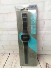 Vintage CASIO WATCH F-30 Digital Watch Original packaging unopened, unworn