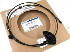 2012-2015 Ford Focus C-Max Hood Release Cable Control OEM NEW CV6Z-16916-A