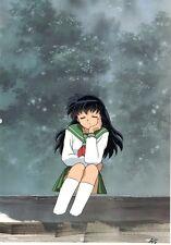 Anime Cel Inuyasha Op #100