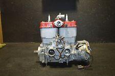 #626 1994 Skidoo summit 583 motor engine runs strong