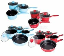 Unbranded Glass Saucepans & Stockpots