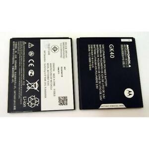 Batería GK40 GK 40 para Motorola Moto G4 PLAY XT1607 Moto E4  Moto E3 Moto G5