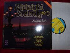 Jean - Claude Borelly - Midnight melody       German K-tel LP