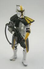 Star Wars Loose Yellow ARC Trooper ( Order 66 )
