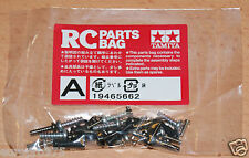 Tamiya 58354 The Frog (Re-Release), 9465662/19465662 Screw Bag A, NIP