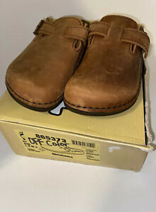 Open Box OFF COLOR Tatami By Birkenstock Clogs Slip-on Shoes