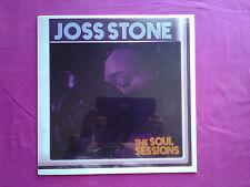 Ultra Rare Vinyl LP /  Joss Stone – The Soul Sessions / S