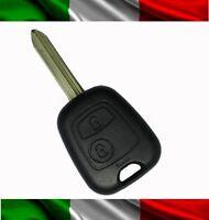 Chiave Guscio Cover per Citroen C1 C2 C3 C4 C5 Xsara Saxo Telecomando LAMA PUNTA