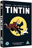 Adventures of Tintin: Complete Collection DVD NUOVO
