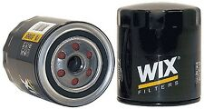 Oil Filter -WIX 51068- OIL FILTERS