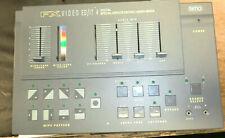 SIMA FX Video ED/IT 4 Digital Edit Special Effects Editor Audio Mixer