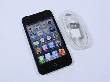 Apple iPod Touch 32GB 4th Gen Generation Black MP3 WARRANTY
