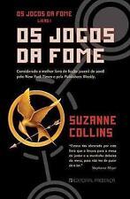 O Jogos Da Fome. Livro I by Suzanne Collins (Paperback, 2009)