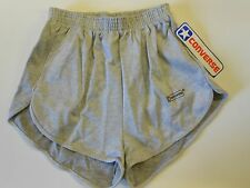 "NOS Vtg '80's Converse Gym Running Shorts Size Small 23""-26"" Waist USA Rare!"
