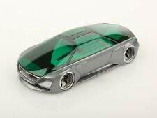 1:43 Audi Fleet Shuttle Quattro Concept 2013 1/43 • LOOKSMART LSAUDIFQC