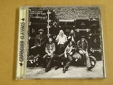 CD / THE ALLMAN BROTHERS BAND AT FILLMORE EAST