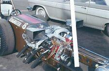 1960s Drag Racing-EASTERN DART-DRAGMASTER 8-Dragster-Dode Martin-Jim Nelson