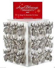 Angel GANZ Metal Christmas Ornaments  eBay