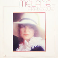 MELANIE Arabesque US Press Blanche BL 6177 1982 LP Still Sealed