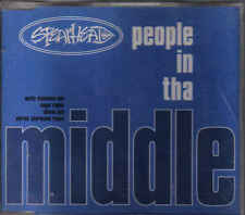 Spearhead-People In Tha Middle cd maxi single