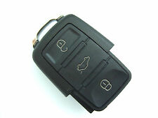 Skoda Octavia Fabia Superb 3 Button Remote Key Fob Case