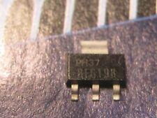 BFG198  RF WIDEBAND TRANSISTOR, NPN, 10V,100mA  8GHZ, 3-SOT-223  PH.       1pcs