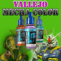 Vallejo Mecha Color 17ml Airbrush Paint and Primers Free Shipping at $35